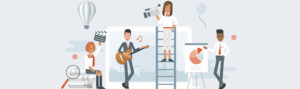 保護中: VYOND映像利用権の移転 申請ページ