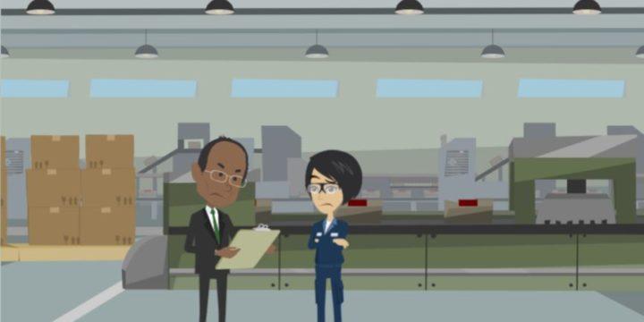 ビジネスアニメの5つのポイント
