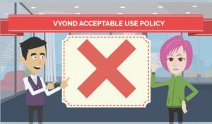 利用規約と禁止事項