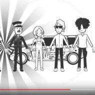 ホワイトボードアニメ事例